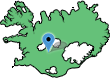 Islandskort_GC