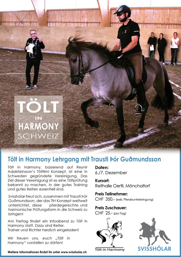 Tolt in harmony_Plakat_A3