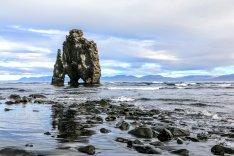 Herbstreise in Island