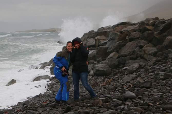 Island in Bildern und Geschichten